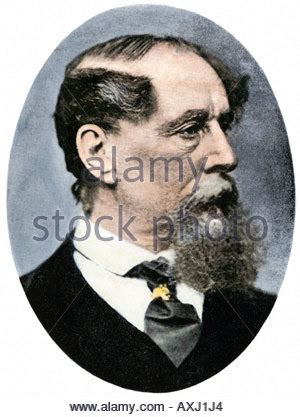 old willum charles dickens charles dickens a charles dickens english novelist 19th century artist