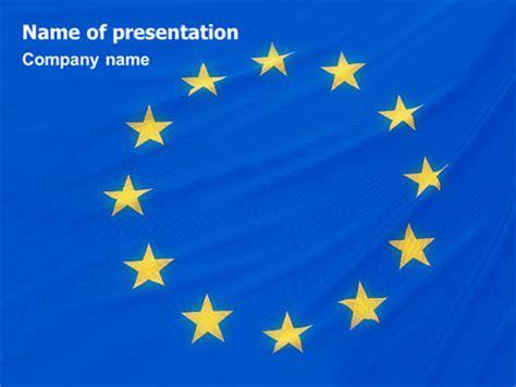 templates powerpoint european union european union flag powerpoint template backgrounds