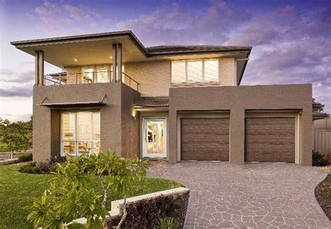 masterton display homes oran park nsw villina new