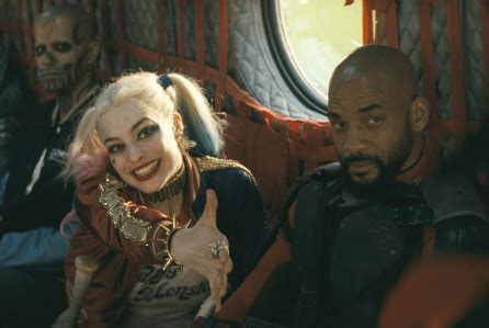 'suicide squad' crosses $500m at worldwide box office