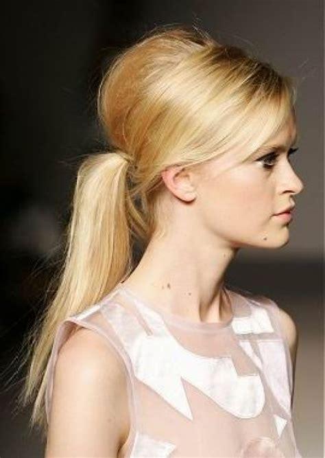 ponytail styles for hair ponytail hairstyles long hair globezhair
