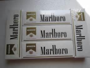 marlboro gold regular usa cheap cigarettes