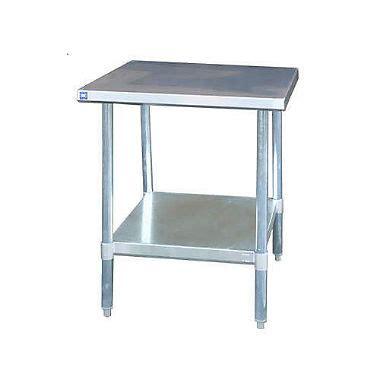 sam s work table blueair 174 stainless steel work table various sizes sam