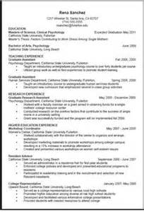 Vita Resume Exle by 1000 Images About Big On Resume Resume Design And Resume Templates