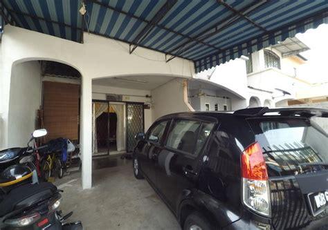 Berkualitas Parking Garage Cars 2 Tingkat rumah teres 2 tingkat untuk dijual for sale taman sri gombak batu caves ejen hartanah