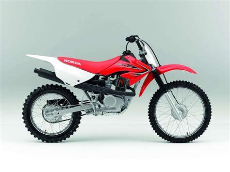 L F R Motorrad Kaufen by Gebrauchte Und Neue Honda Crf 100 F Motorr 228 Der Kaufen
