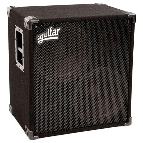 4 ohm speaker cabinet disc aguilar serie gs 2 x 12 speaker cabinet 4ohm a