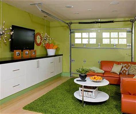 Make Garage Into Room by Garage Makeover