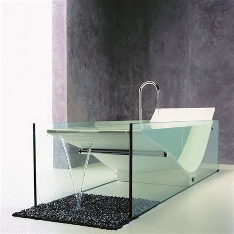 7 awesome tub materials for luxury bathrooms maison