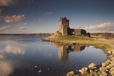 Castle Cottage B B by Breacan Cottage Bed And Breakfast Kinvara Galway Ireland