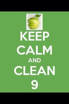 forever clean 9 weight management clean 9 on