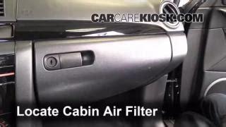 Miata Cabin Air Filter by Cabin Filter Replacement Mazda 3 2004 2009 2009 Mazda 3