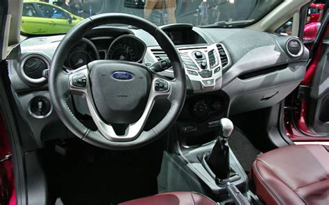 interior ford 2011 the site provide information