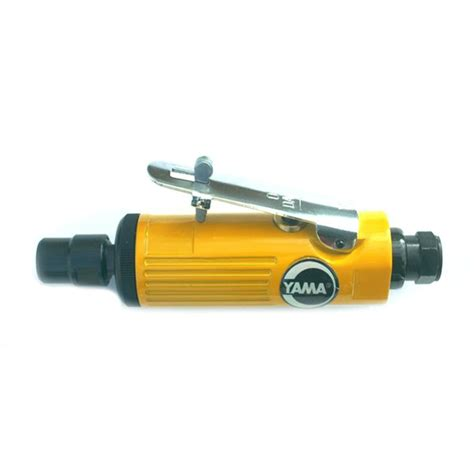 Mini Air Die Grinder 6mm 1 4 Atp 202 Top Quality Perkakas Angin mini air die grinder at 7032 6mm collet 25 000rpm