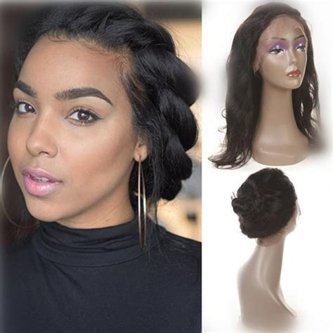 try new hairstyles virtually 360 degree different way to style 360 frontal unice