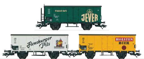 märklin wagen m 195 164 rklin 48774 norddeutsche bierwagen bierwagen h0