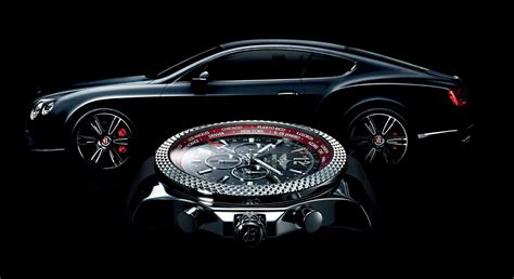 breitling bentley limited edition breitling for bentley gmt v8 chornograph