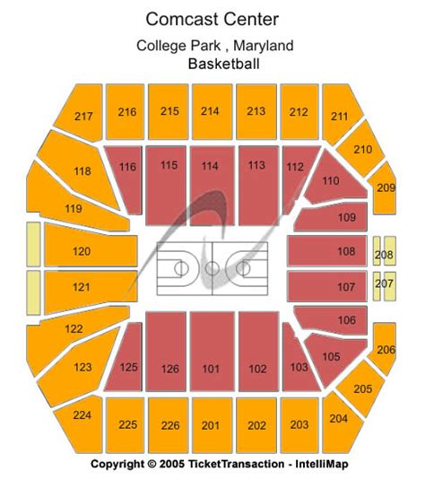 tweeter center seating chart comcast center seating chart
