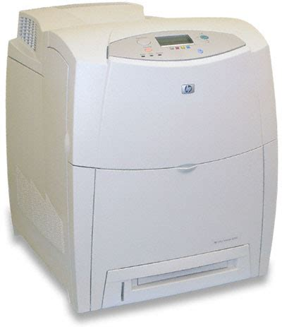 Serbuk Toner Hp 4600 Yellow hp color laserjet 4600 printerdeler no