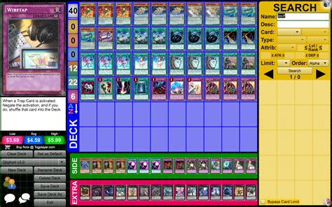 top tier decks top tier decks yugioh 2015 28 images baka team top