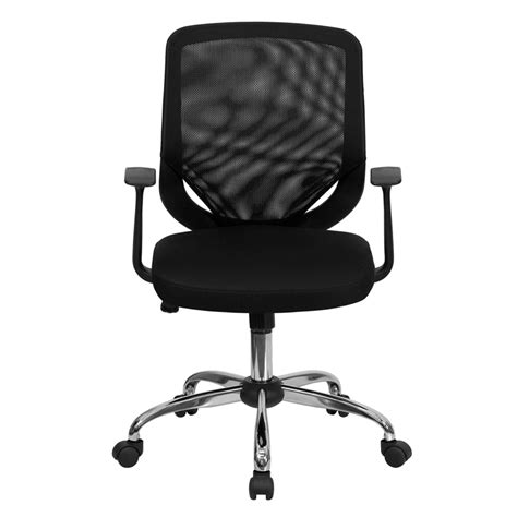 mesh seat cover for office chair flash furniture mid back black mesh office chair w mesh