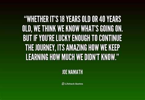 40 year quotes forty years quotes quotesgram