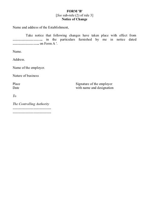 change of address letter format to bank letter format 187 address change letter format to bank