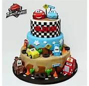 Cukerlandia Torte I Slatkiši  Munja Mekvin Cars