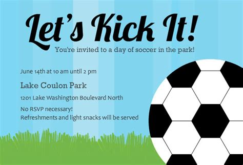 printable soccer invitation templates 301 moved permanently