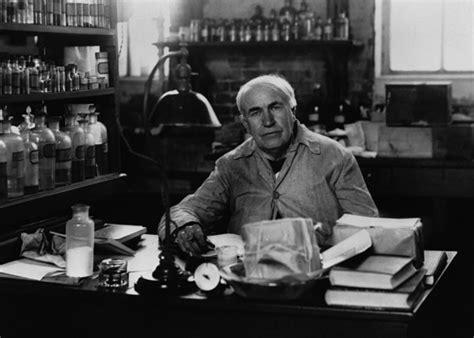 Thomas Edison Electric Chair by Thomas Edison Quotes Edisonmuckers Org Thomas Edison
