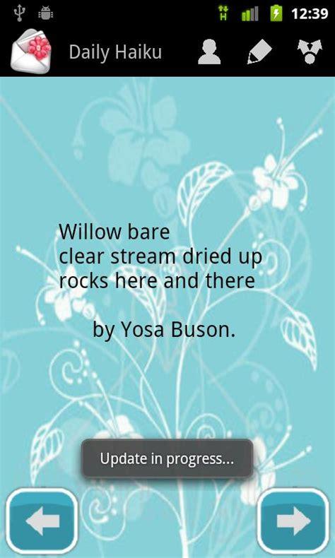 haikus 101 haikus to get you through the day books daily haiku poems 1mobile