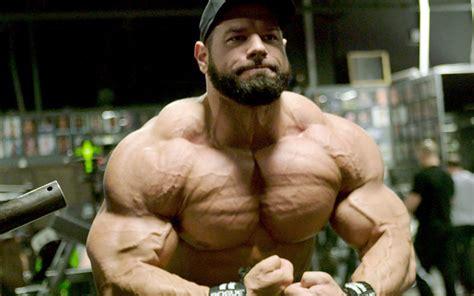 super high volume chest workout  steve kuclo