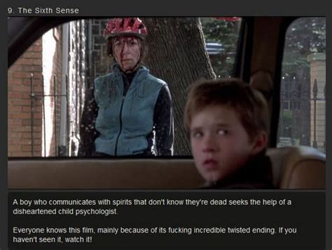 film misteri twist ending 12 movies with twist endings that surprise you barnorama