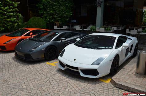 Lamborghini Singapore Gallery Lamborghini Club Singapore Cny Meeting