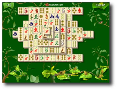 Garden Mahjong by Mah Jong Pictures Posters News And On Your