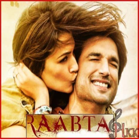 download mp3 from raabta raabta raabta arijit singh nikhita gandhi mp3 hindi