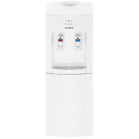doble dispensador de jab 243 dispensador de agua con gabinete de almacenamiento y