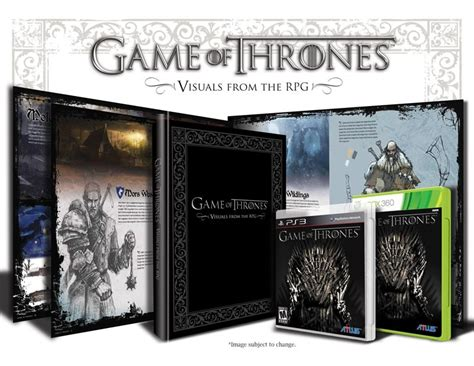 Xbox 360 Games Giveaway - game of thrones rpg xbox 360 and ps3 giveaway lifestyles defined