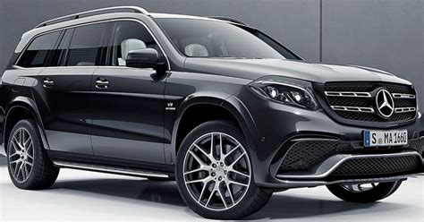 prices of mercedes cars in india mercedes amg gls63 g63 edition 463 launched