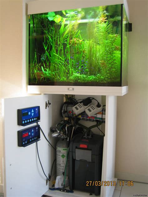 juwel lido 120 flowgrow aquascape aquarium database