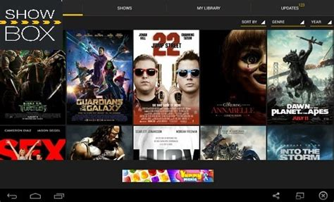 best app for free movies top 25 free movie streaming apps to watch online movies