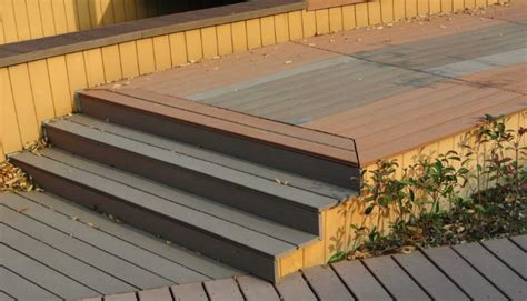 composite wood wood plastic composite wpc outdoor floor decking linkedin