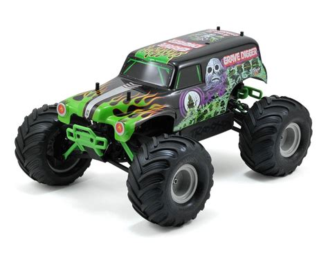 rc grave digger monster truck grave digger rc monster truck lookup beforebuying