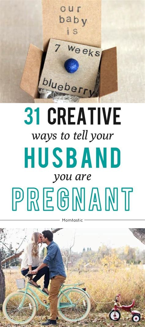 8 Ways To Tell If Your Boyfriends A Hermit by 41 Creative Ways To Tell Your Husband You Re