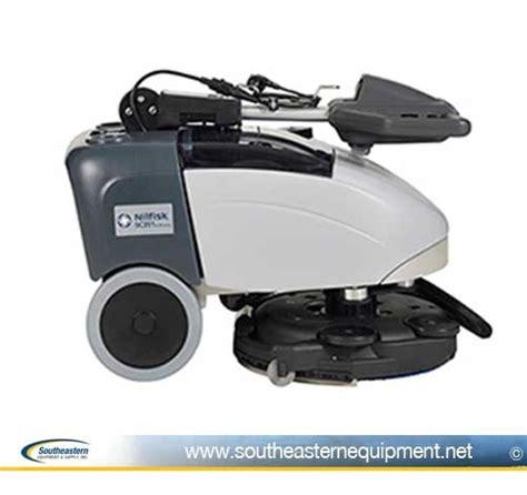 Floor Scrubber Parts by Demo Advance Sc351 Compact Auto Scrubber For Sale
