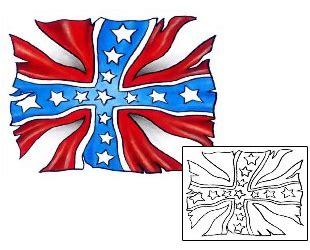 flag tattoo designs clipart best