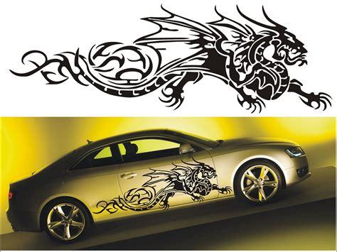 Superior Kitchen Cabinets Sale #7: Custom-Car-Decals-Dragon.jpg