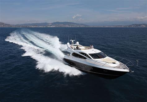 Singapore Home Interior Design Sunseeker Manhattan 63 Yacht Yacht Charter Amp Superyacht News