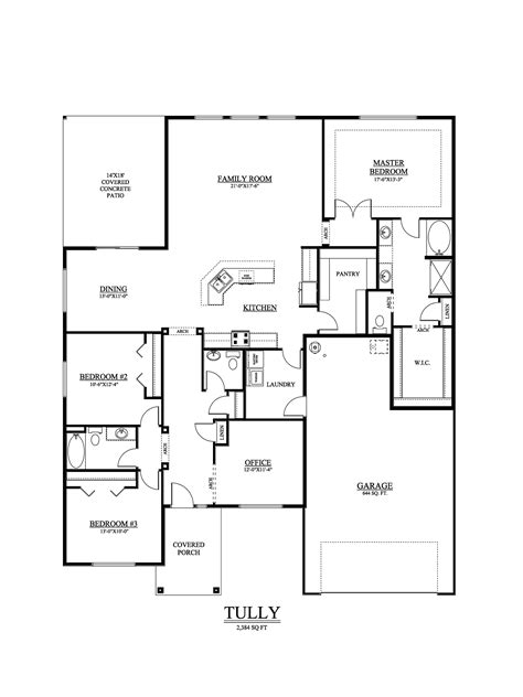 viking homes floor plans the tully floor plans listings viking homes