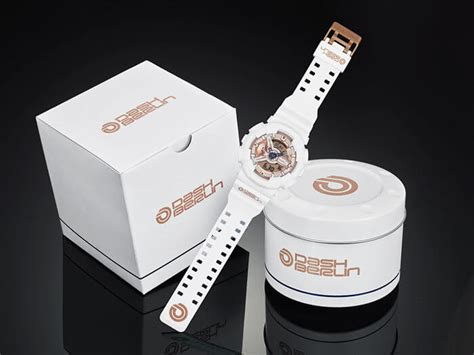 Casio G Shock Dj Dash Berlin Ga 400 1adr Original Limited Edition dj dash berlin x g shock ga 110db 7a g central g shock